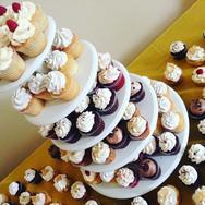 Wedding reception 14 dozen cupcake display 💍_#bestcakesintown #jenkintown #sweetescapephilly #bestcupcakesintown #parties #birthdays #philly