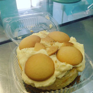 Banana Pudding Cheesecake!!! #dessertplug😋 #treatyoself #sweetescapephilly #bestbakeryinphilly #bestcupcakesintown #bananapudding #cheesecak