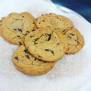 Cookies are done!!!! #bestdessert #treatyoself #cookies #phillycakes #phillybakery #bestdessert #dessertplug😋 #foodie #phillyfoodie