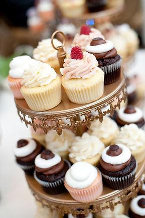 weding cupcakes