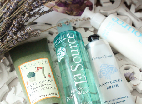 Crabtree&Evelyn Care