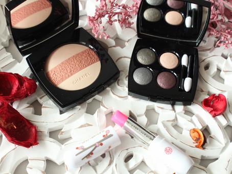 Beautiful Asia - Chanel & Shu Uemura