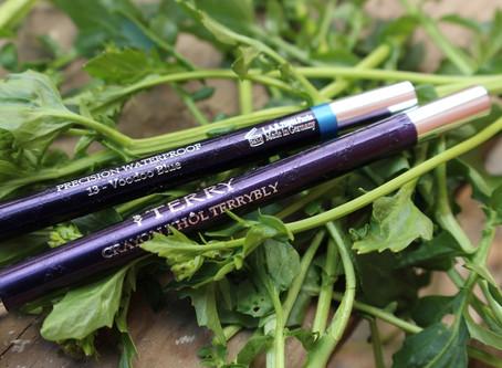 Еще немного о любимых карандашах By Terry