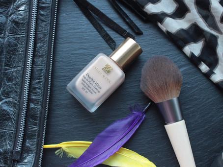 Estee Lauder Double Wear Stay in Place Makeup SPF10 #1N2 Ecru