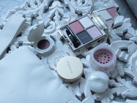 Suqqu Christmas Makeup 2017 Kit WG