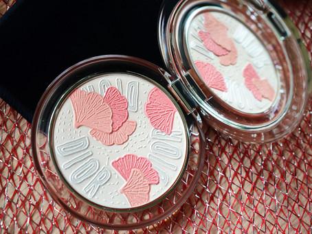 Азиатская весна Dior
