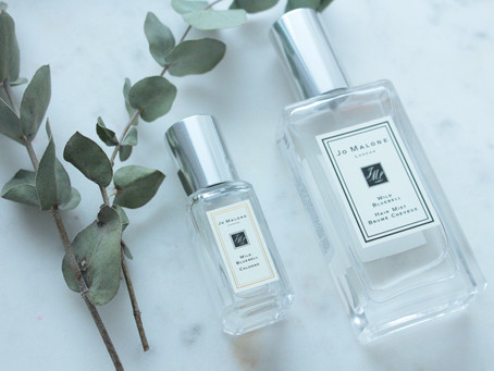 Jo Malone Wild Bluebell Cologne & Hair Mist
