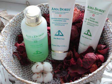 AmaDoris Skin care