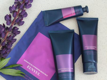 Eunyul - новое средство в корейском уходе за кожей