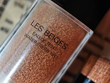 Chanel Les Beiges Water-Fresh Tint #Medium Light