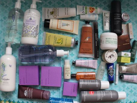 Beauty shopping снова в эфире или как потратить деньги в Сиэтле