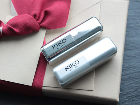Kiko Milano уход за губами