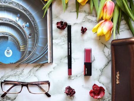 Shiseido. Очередное продолжение