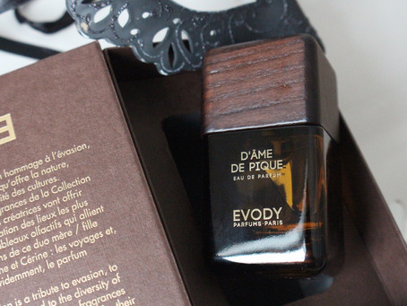 D'Ame De Pique EDP by Evody Parfums