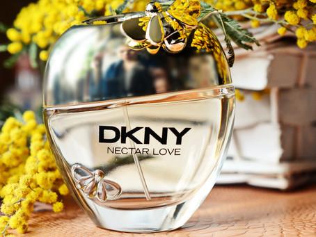 Весенний DKNY Nectar Love