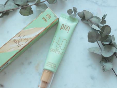 Pixi H2O Skintint Tinted Face Gel #2 Nude