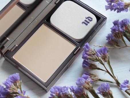Urban Decay Naked Skin Ultra Powder Foundation