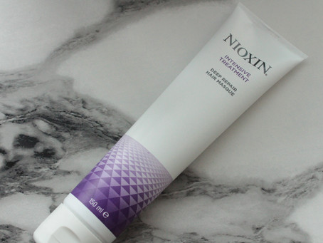 Nioxin Intense Treatment Deep Repair Hair Mask