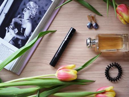 Diary of Mascara: ArtDeco Ultra Deep Black Mascara