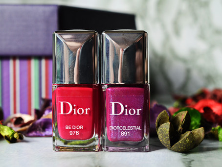 Когда Dior Addict Stellar Shine не про помады