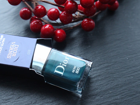 Dior Vernis 800 Now
