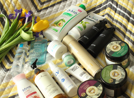 Dacha Skincare