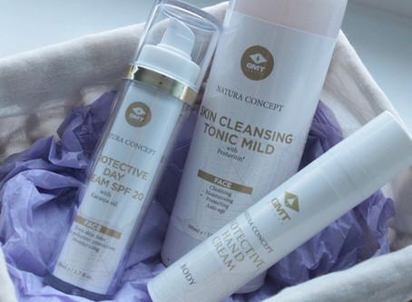GMT Beauty Skincare. Новые продукты