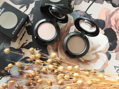 MAC Eyeshadow - Classic