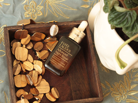 Estee Lauder ANR Synchronized Multi-Recovery Complex