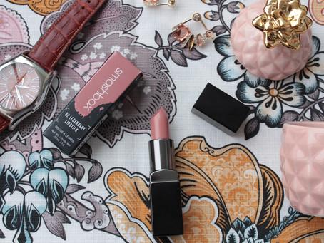 Smashbox Be Legendary Lipstick Monogamous