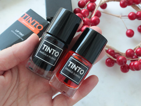 Tinto Lip Tints with Hyaluronic Acid