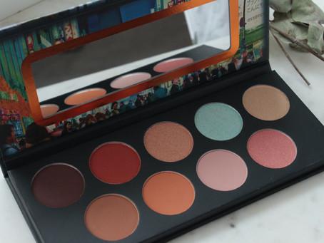 Essence Konnichiwa Tokyo Eyeshadow Palette