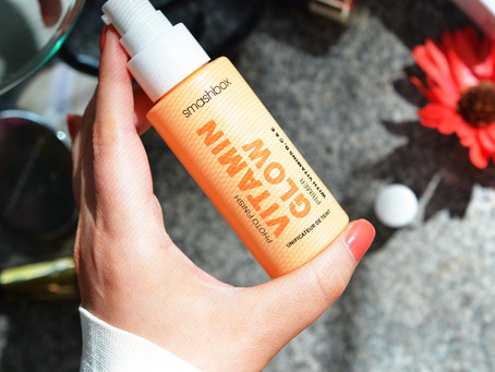 Smashbox Photo Finish Vitamin Glow