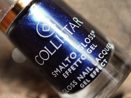 Collistar Blu Camaleonte #570