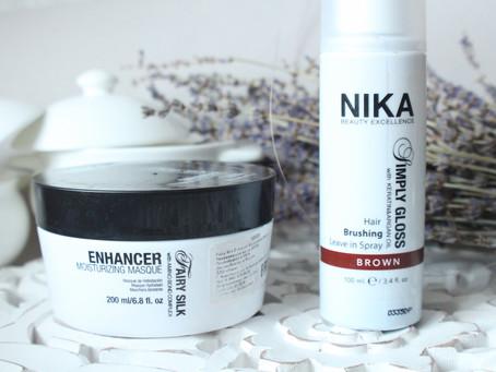 Nika Beauty Excellence-еще один опыт