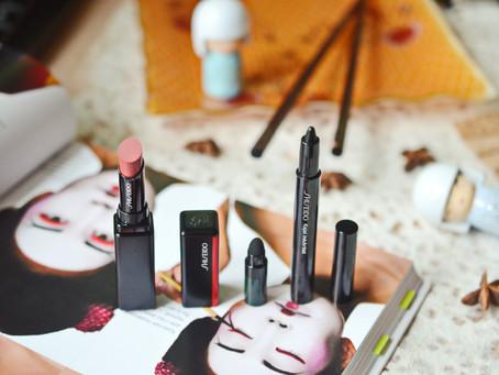 Обновленный Shiseido