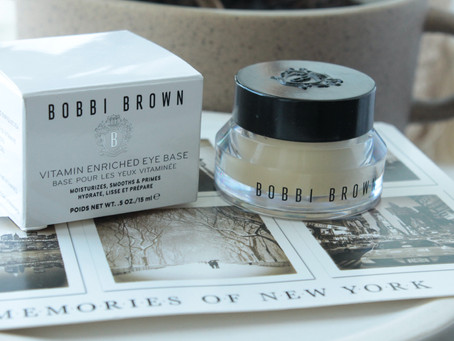 Bobbi Brown Vitamin Enriched Eye Base