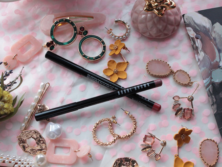 Bobbi Brown Lip Pencils