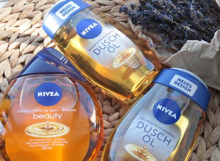 Nivea Oils
