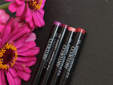 ArtDeco Full Precision Lipsticks