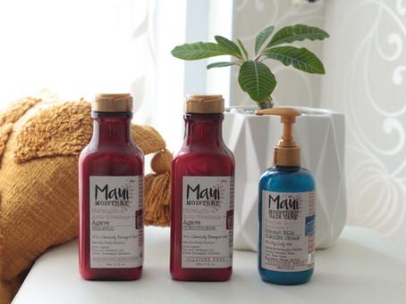 Maui Moisture Agave & Coconut Milk