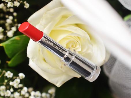Shu Uemura Rouge Unlimited Lipstick RD154
