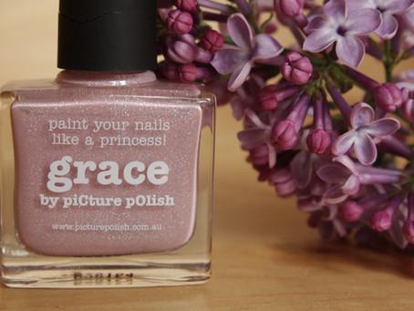 Picture Polish Grace