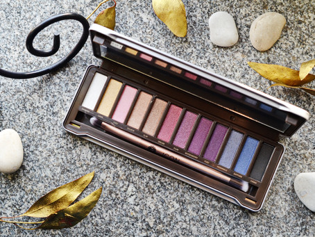 Icon Eyeshadow Palette by Absolute NY