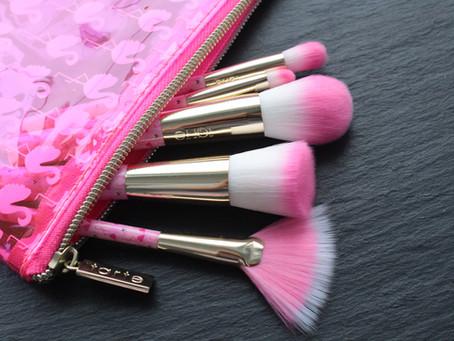 Tarte. Brushes