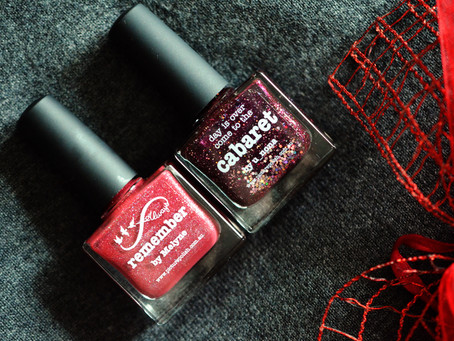Picture Polish Remember & Cabaret