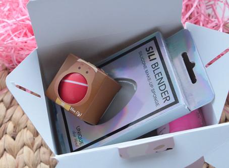 Beauty Bar Beauty Box - только нужные мелочи