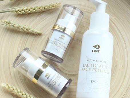 GMT Beauty Natura Concept Skincare