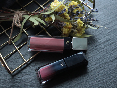 Cle De Peau Liquid Lipsticks