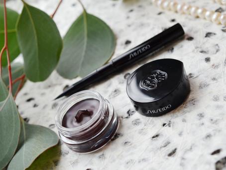 Shiseido Inkstroke Eyeliner VI605 Nasubi Purple